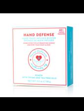 Spongelle RENEW Hand Defense Buffer