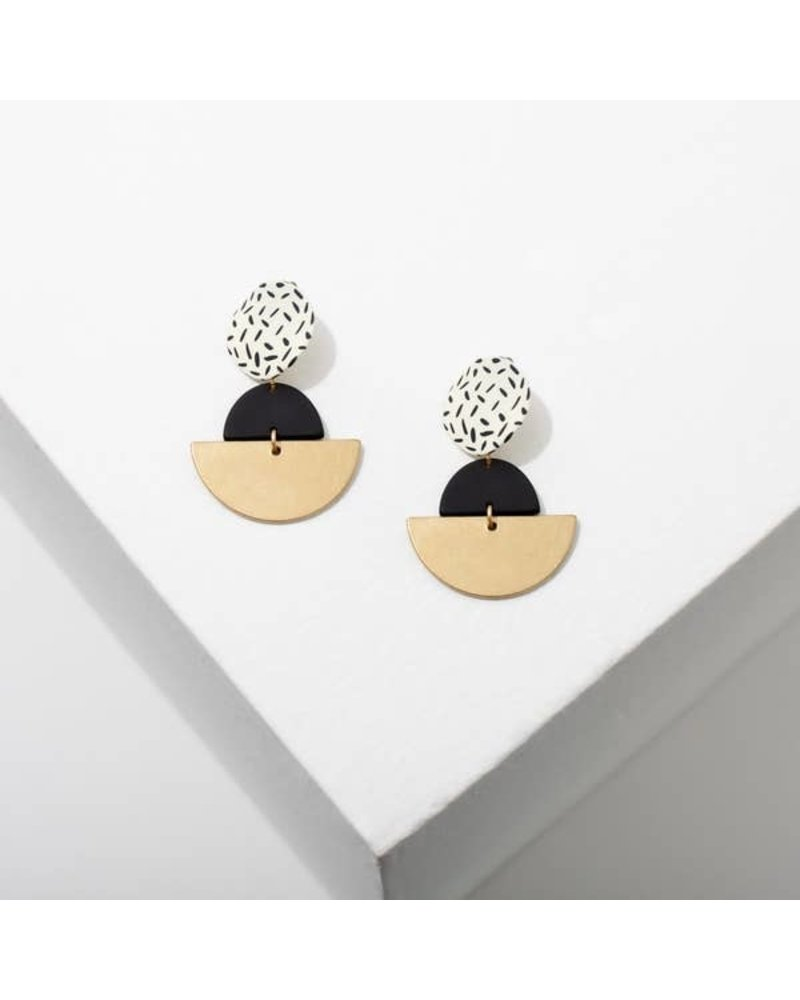 Larissa Loden Kiki Earrings