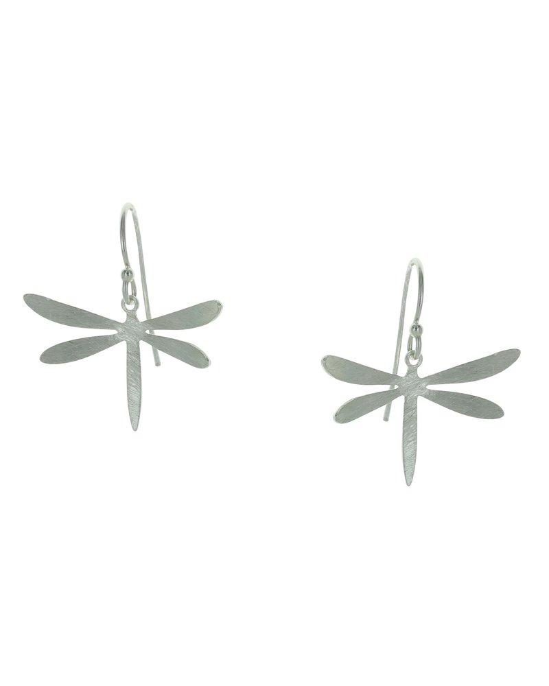 Takobia Dragonfly Earrings