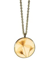 Shari Dixon Botanic Inspirations Veronica Medium Necklace