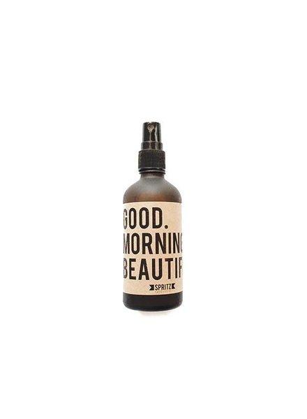 Happy Spritz Good Morning Beautiful Spritz