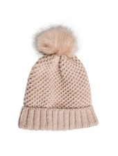 Top It Off Reese Blush Hat