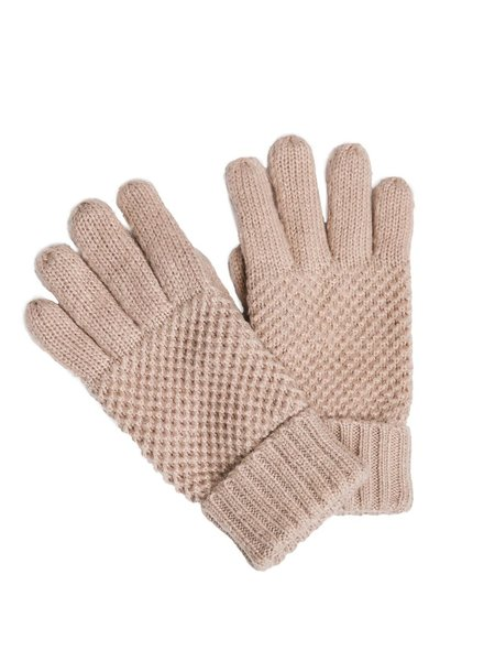 Top It Off Reese Blush Gloves