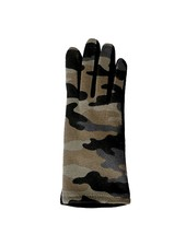 Top It Off Camouflage Gloves