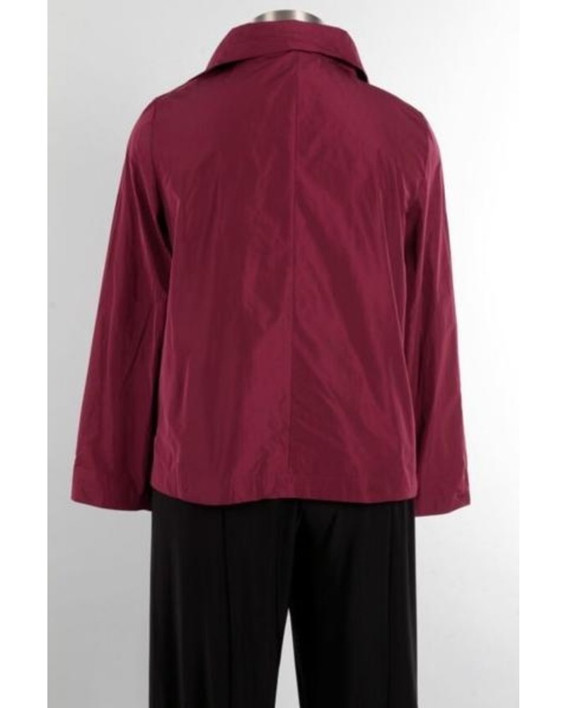 LIV By Habitat Suzanne Mulberry Zip Jacket