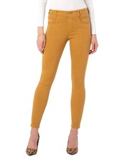 Liverpool Honey Gia Glider Ankle Skinny