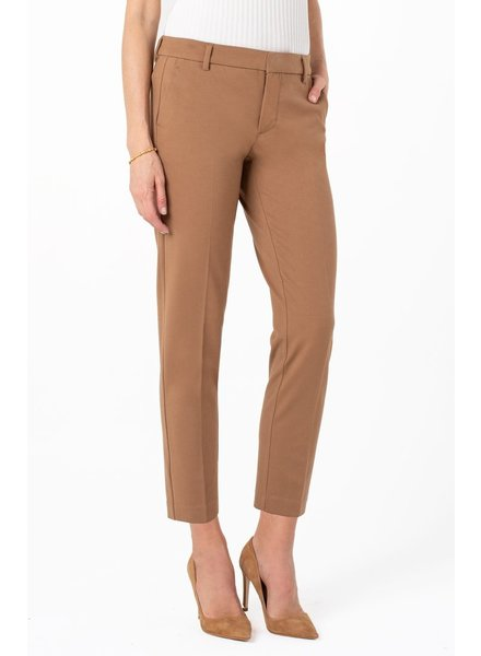 Liverpool Maple Kelsey Knit Trouser Super Stretch Ponte