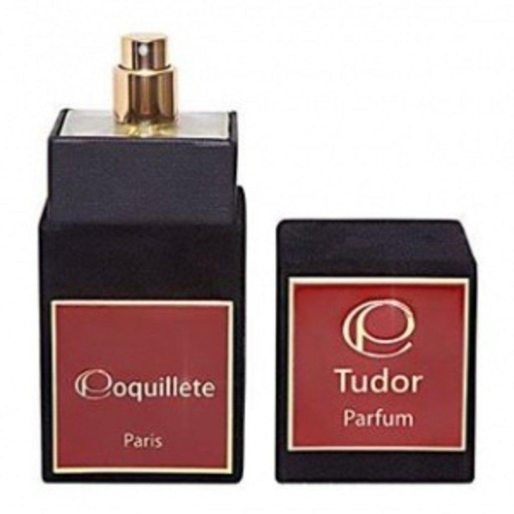 Tudor | Coquillete Paris