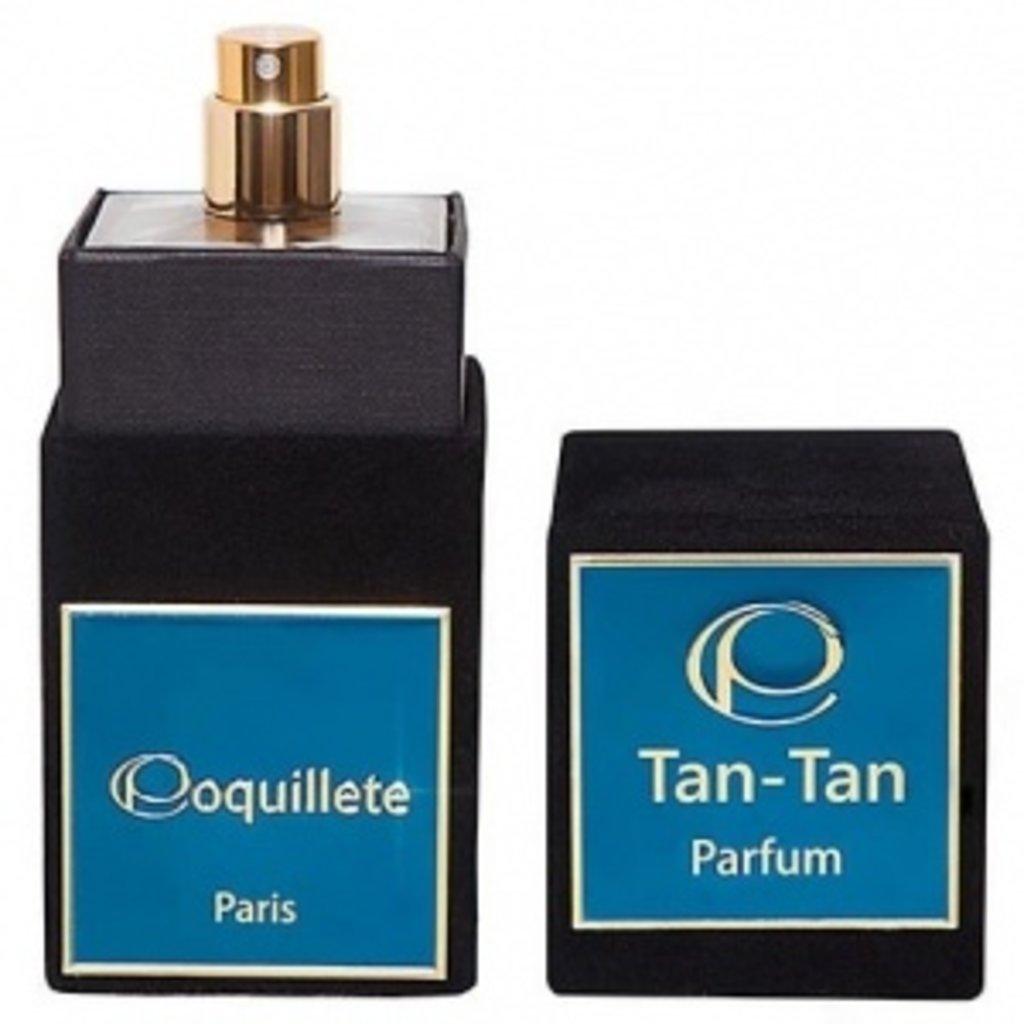 Tan-Tan   Coquillete Paris