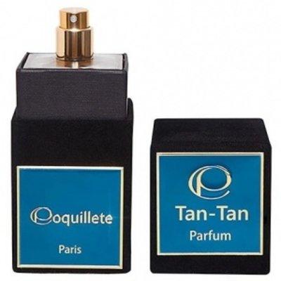 Tan-Tan | Coquillete Paris