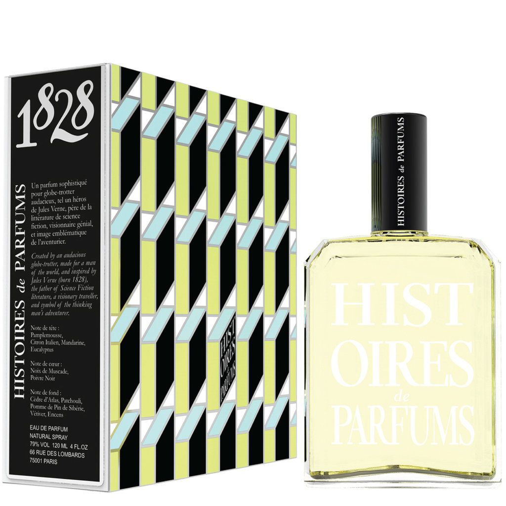 Histoires de Parfums 1828 | Histoires de Parfums