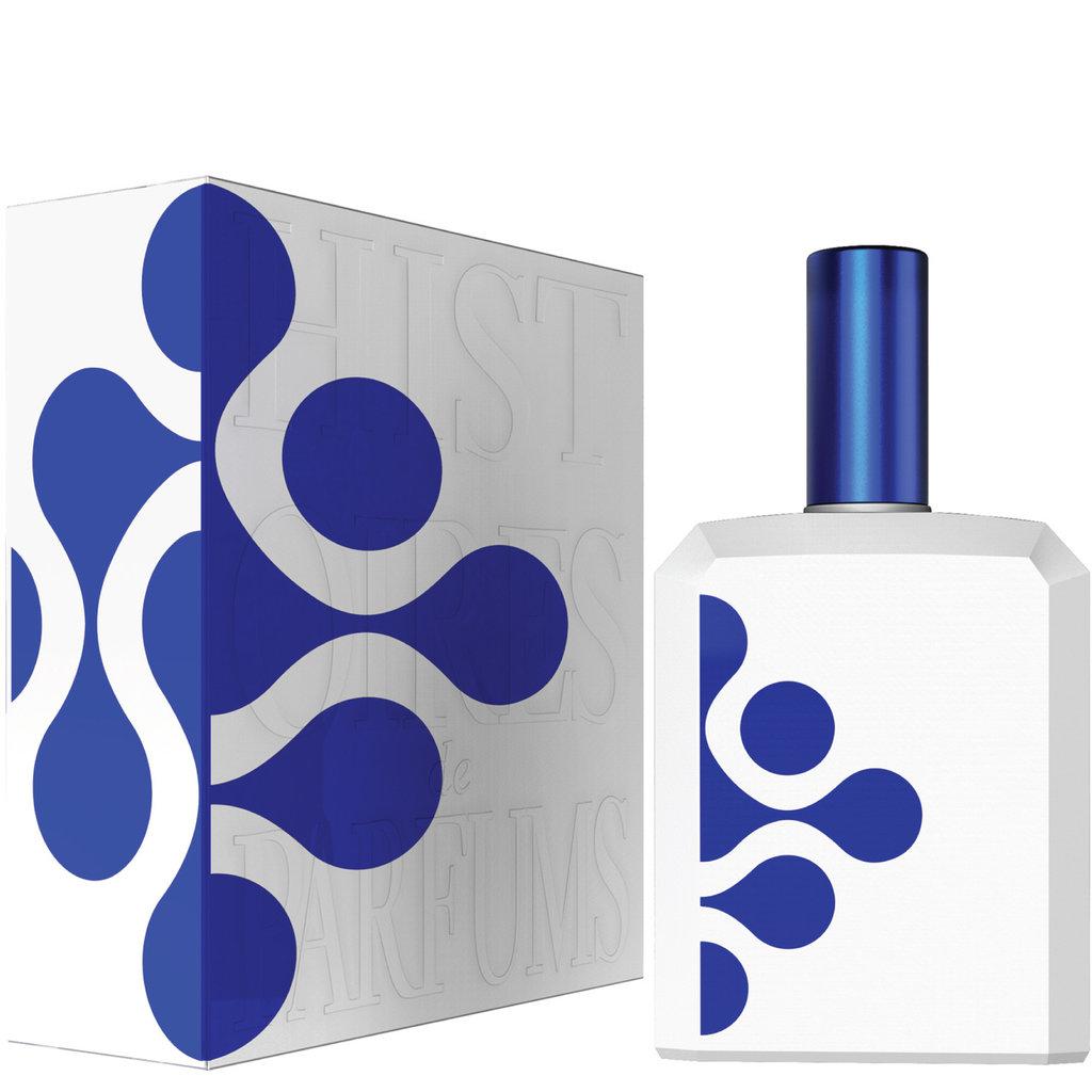 Histoires de Parfums This is Not a Blue Bottle 1.5 | Histoires de Parfums