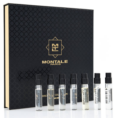 Montale Roses & Flowers Discovery Collection | Montale