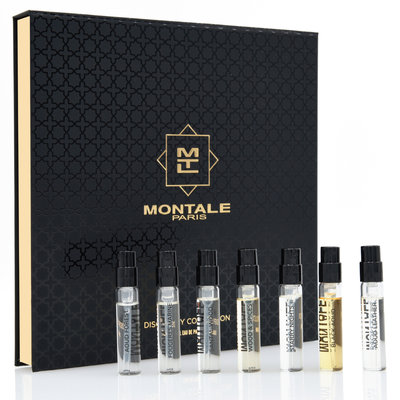 Montale Men's Discovery Collection | Montale