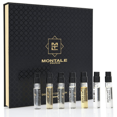 Montale Aouds Discovery Collection | Montale