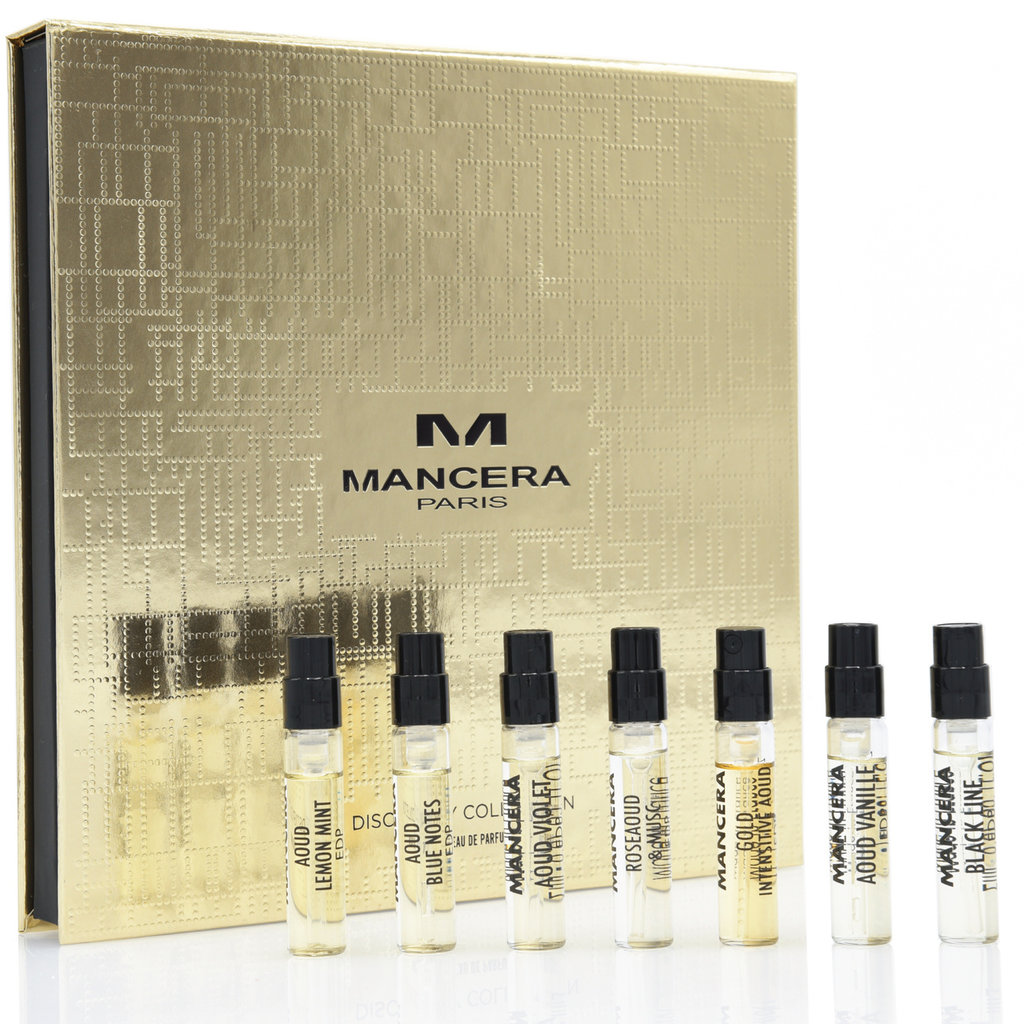 Mancera Aouds Discovery Collection | Mancera