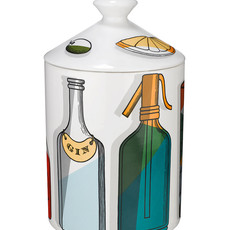 Fornasetti Cocktail Candle - Fornasetti