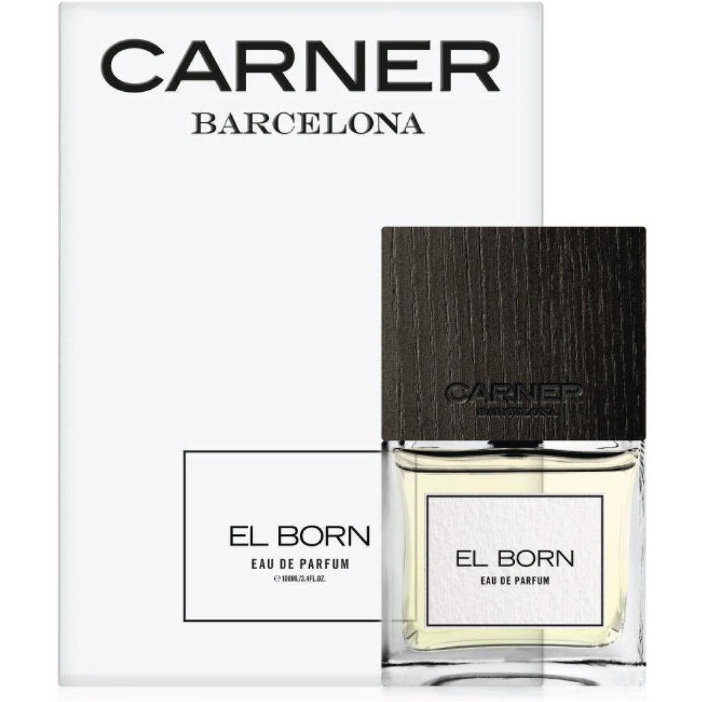 Carner Barcelona El Born | Carner Barcelona