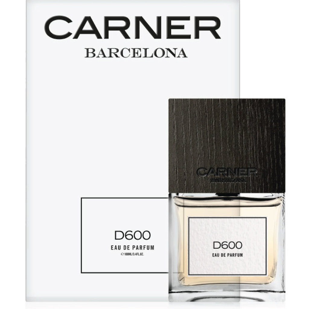 Carner Barcelona D600 | Carner Barcelona