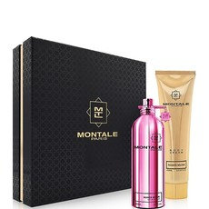 Montale Roses Musk Gift Set | Montale