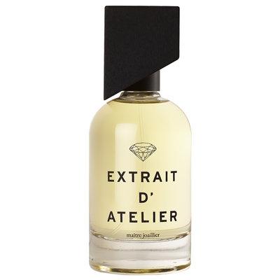 Extrait D'Atelier Maître Joaillier | Extrait D'Atelier