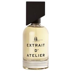 Extrait D'Atelier Maître Couturier | Extrait D'Atelier