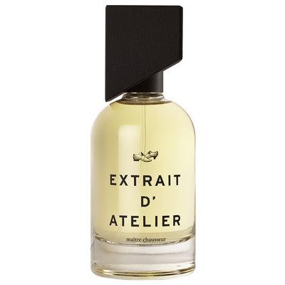 Extrait D'Atelier Maître Chausseur | Extrait D'Atelier