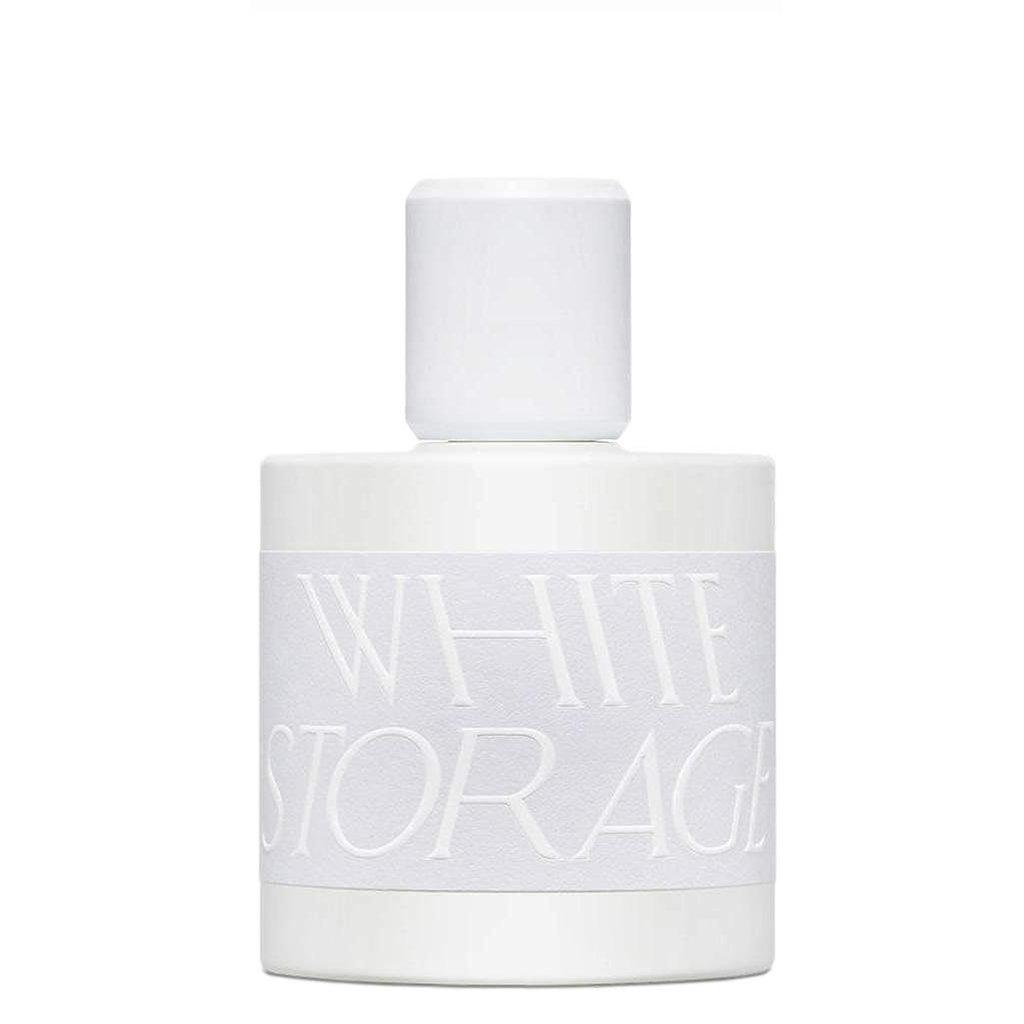 Tobali White Storage | Tobali
