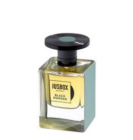 JusBox Black Powder | JusBox