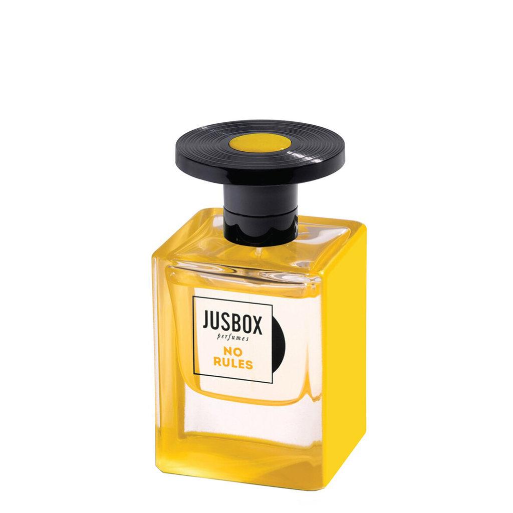 JusBox No Rules   JusBox
