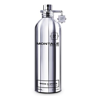 Montale Wood & Spices   Montale