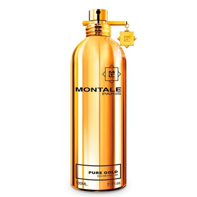 Montale Pure Gold | Montale