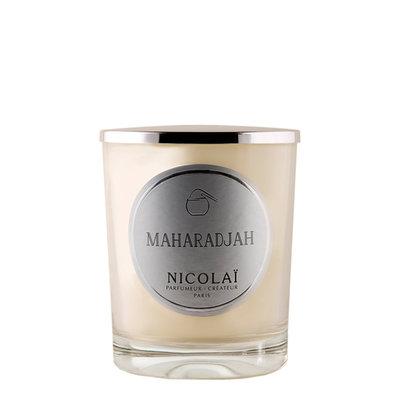 Nicolai Maharadjah (Candle) | Nicolaï