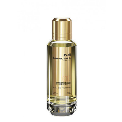 Mancera Gold Intensitive Aoud | Mancera