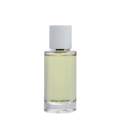 Abel White Vetiver | Abel