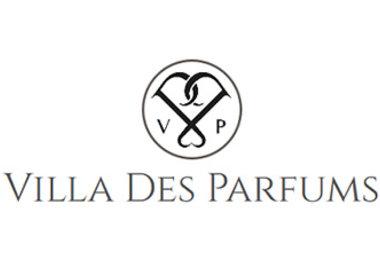 Villa Des Parfums