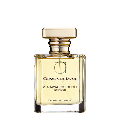 Ormond Jayne Nawab of Oudh Intensivo |  Ormonde Jayne