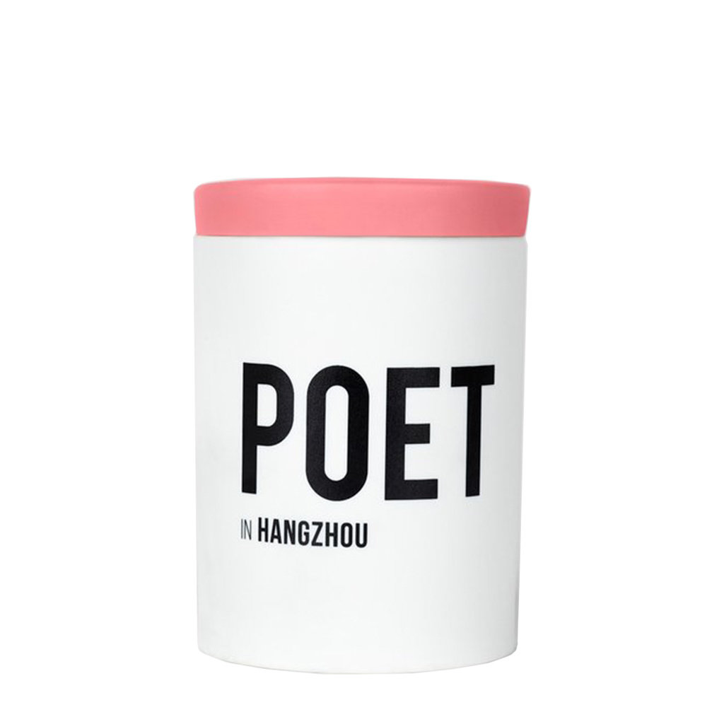 Nomad Noe Poet in Hangzhou (Candle) | Nomad Noe