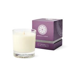 Gibson & Dehn Royal Amber Candle | Gibson & Dehn