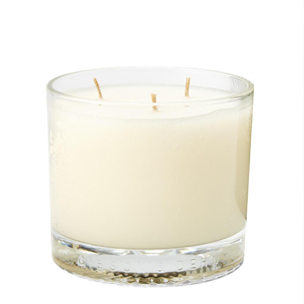 Gibson & Dehn Rhubarb & Quince Candle | Gibson & Dehn