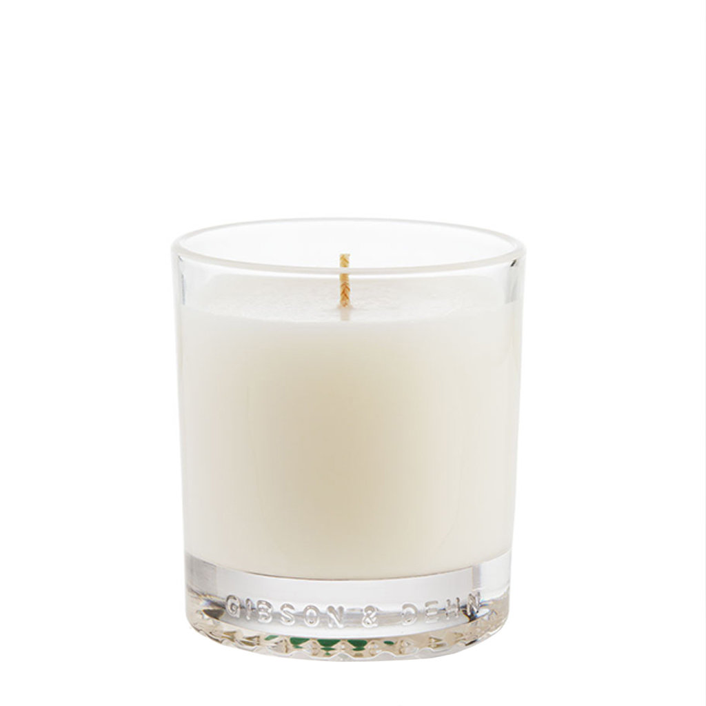 Gibson & Dehn Vanilla Chiffon Candle | Gibson & Dehn