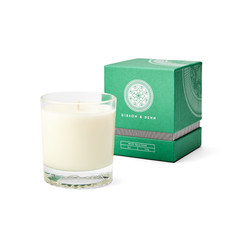 Gibson & Dehn White Tea & Cedar Candle | Gibson & Dehn