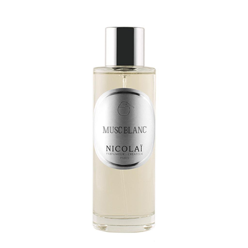 Nicolai Musc Blanc (Room Spray) | Nicolaï