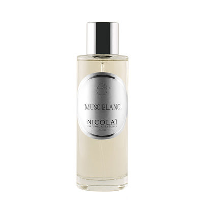 Nicolai Musc Blanc (Room Spray) | Nicolaï