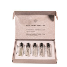 Essential Parfums Discovery Set | Essential Parfums