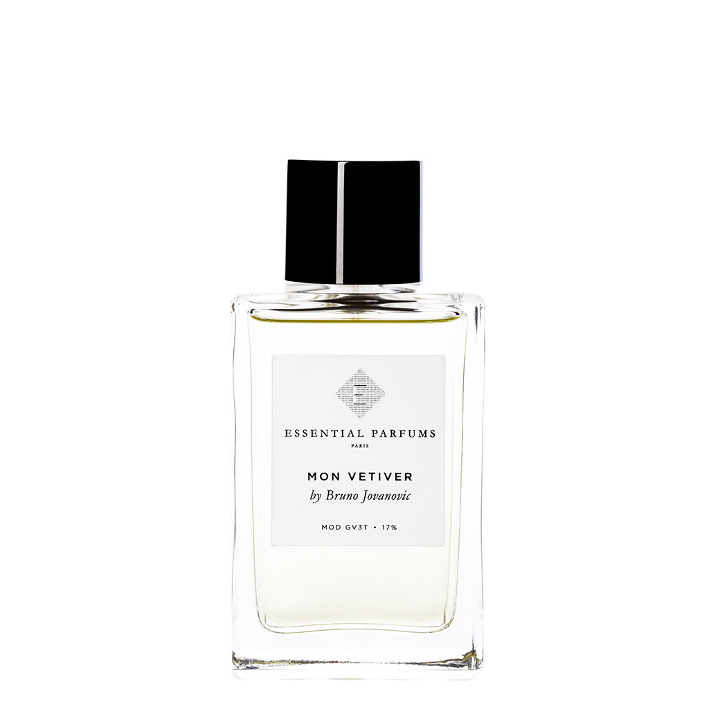 Essential Parfums Mon Vetiver | Essential Parfums