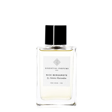 Essential Parfums Nice Bergamote | Essential Parfums