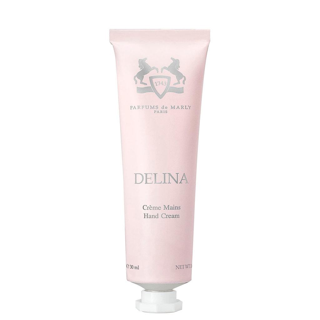 Parfums De Marly Delina Hand Cream | Parfums De Marly