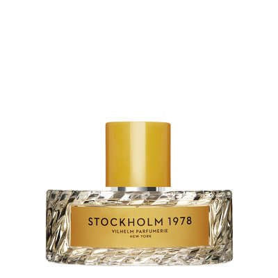 Vilhelm Parfumerie Stockholm 1978 | Vilhelm Parfumerie