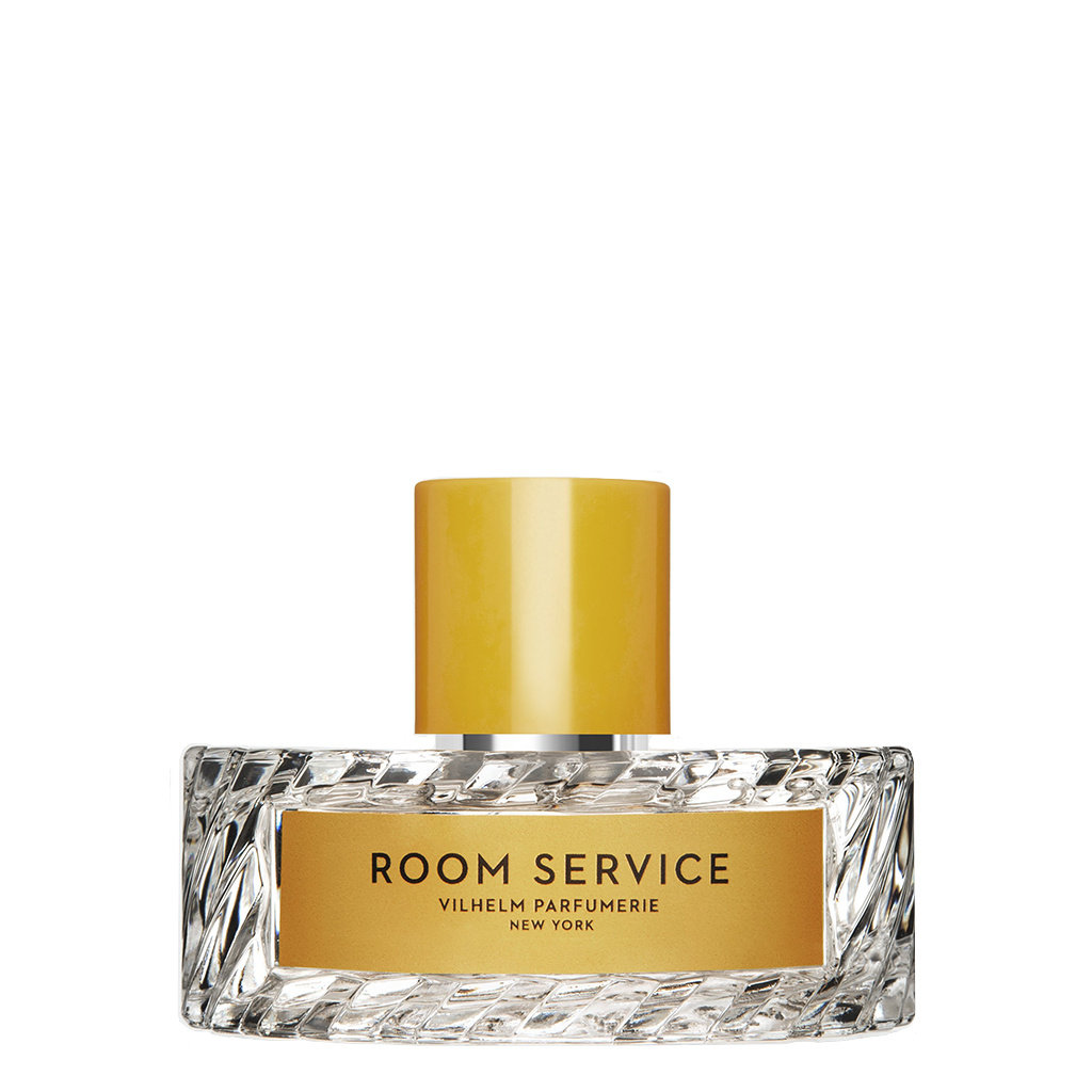 Vilhelm Parfumerie Room Service | Vilhelm Parfumerie